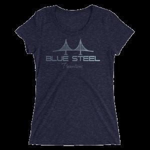 Blue Steel Promotions Women's T-Shirt