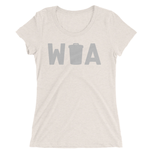 West (TR)Ashley Women's T-Shirt-Light Print