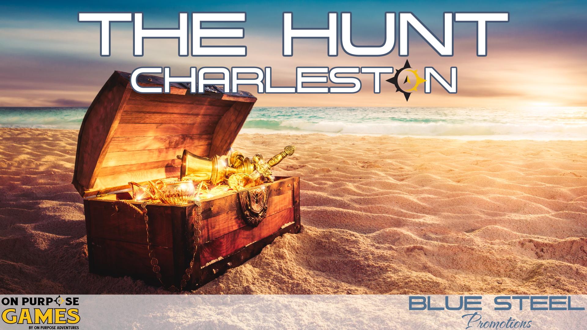 The Hunt: Charleston